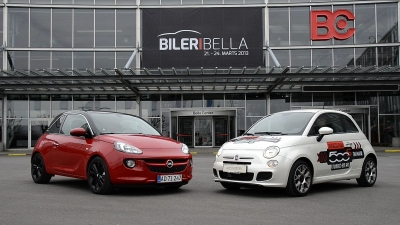 Biler i Bella small